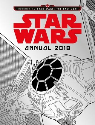Star Wars Annual 2018