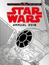 Star Wars Annual 2018 by Egmont