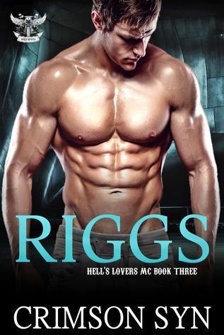 Riggs by Crimson Syn