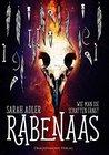 Rabenaas by Sarah Adler