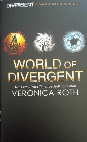Ebook Divergent Series Bahasa Indonesia