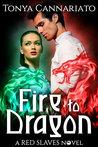Fire to Dragon by Tonya Cannariato