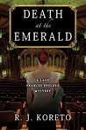Death at the Emerald: A Frances Ffolkes Mystery