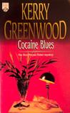 Cocaine Blues (Phryne Fisher, #1)