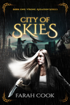 City of Skies by Farah Cook