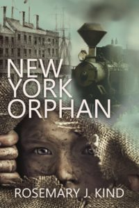 New York Orphan by Rosemary J. Kind