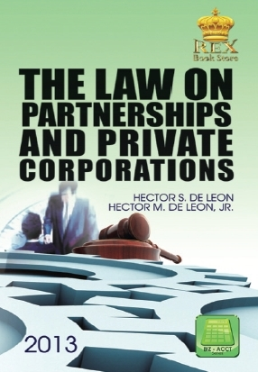 Law On Negotiable Instruments By Hector De Leon Pdf