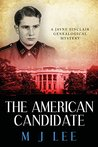 The American Candidate (Jayne Sinclair Genealogical Mystery #3)