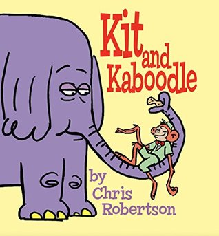 Kit and Kaboodle (Xist Children's Books)