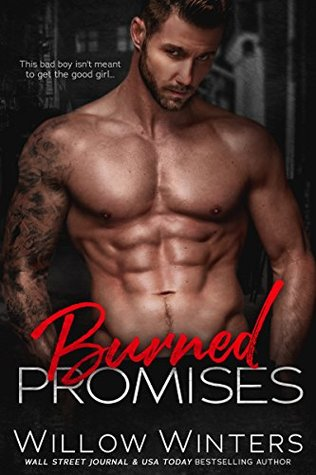 Burned Promises by Willow Winters