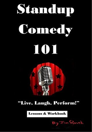 Standup Comedy 101: Live, Laugh, Perform!