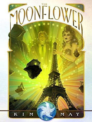 The Moonflower (The Oneiroi War Book 1)