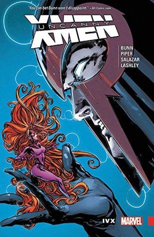 Uncanny X-Men: Superior, Volume 4: IvX