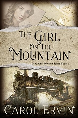 The Girl on the Mountain (Mountain Women #1)