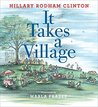 It Takes a Village: Picture Book Edition