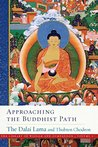 Approaching the Buddhist Path (The Library of Wisdom and Compassion Book 1)