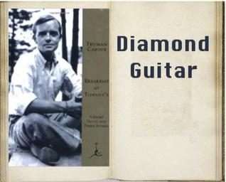 A Diamond Guitar