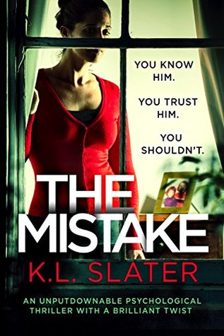 Image result for k. l. slater the mistake