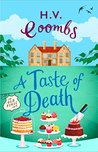 A Taste of Death by Howard Coombs