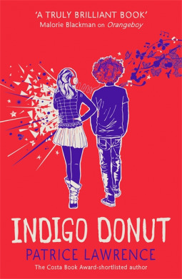 Image result for indigo donut cover