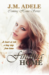 Finding Home (Coming Home, #2)