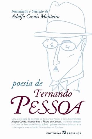 Poesia de Fernando Pessoa by Fernando Pessoa