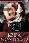 Kyla (The Highland Clan Book 9)
