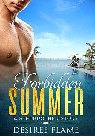 Forbidden Summer: A StepBrother Story