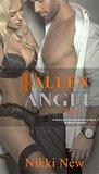 Fallen Angel - Part 2: A Roman Crime Family Novel Book 2