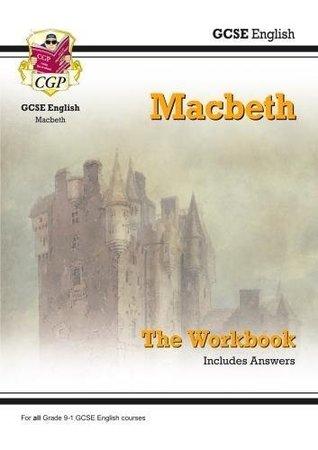 New Grade 9-1 GCSE English Shakespeare - Macbeth Workbook
