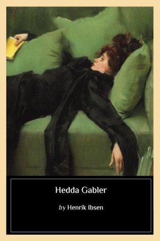 a summary of the play hedda gabler by henrik ibsen A synopsis of the play by henrik ibsen hedda gabler, who has been a belle what curse is it that makes everything i touch turn ludicrous and mean.