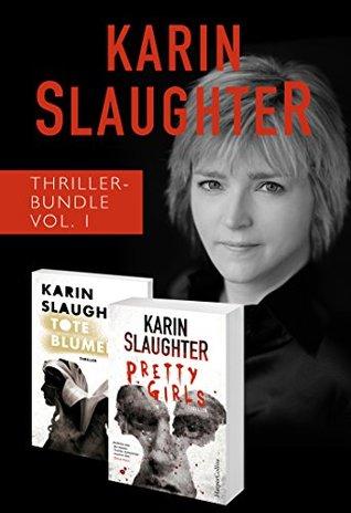 Karin Slaughter Thriller-Bundle Vol. 1