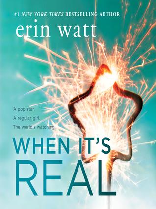 When It's Real by Erin Watt