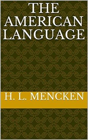 the american language