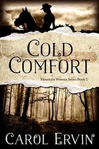 Cold Comfort (Mountain Women #2)