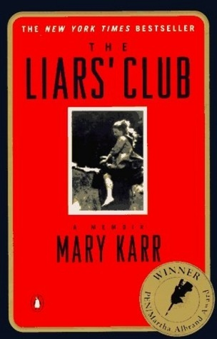 The Liars' Club (Paperback)