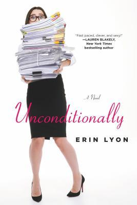 Unconditionally by Erin Lyon