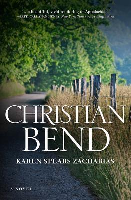 Christian Bend by Karen Spears Zacharias