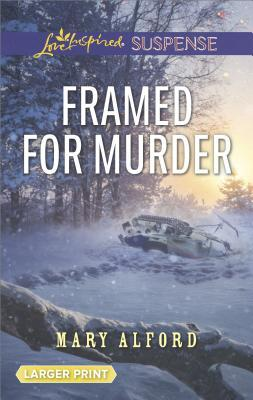 Framed for Murder by Mary Alford