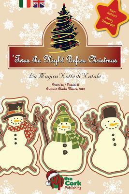 'Twas the Night Before Christmas: La Magica Notte Di Natale