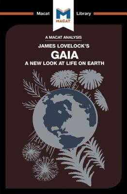 Gaia: A New Look at Life on Earth