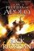 La profecía oscura (Las pruebas de Apolo, #2)
