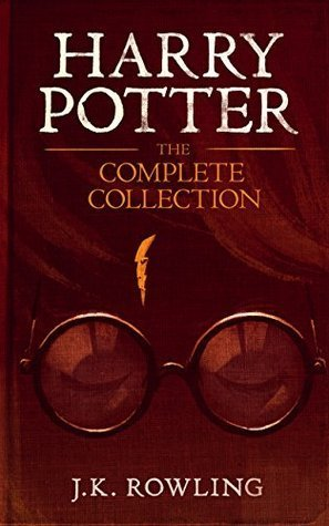 Harry Potter: The Complete Collection (eBook)