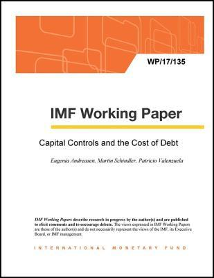 Capital Controls and the Cost of Debt