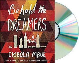 [[[Imbolo Mbue Behold the Dreamers Audiobook]]]