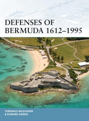 Defenses of Bermuda 1612–1995