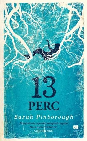 13 perc by Sarah Pinborough