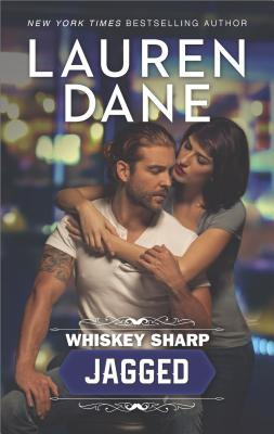 Jagged (Whiskey Sharp, #2)