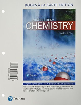 Introductory Chemistry, Books a la Carte Plus MasteringChemistry with Pearson eText -- Access Card Package (6th Edition)