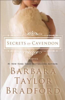 Secrets of Cavendon (Cavendon Hall, #4)